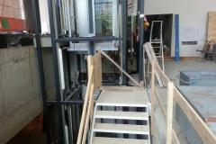 Stalen liftschacht (10)
