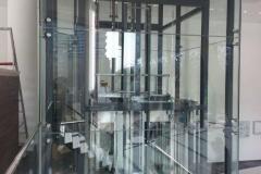 Stalen liftschacht (7)