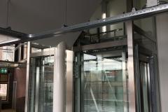 Stalen liftschacht (5)