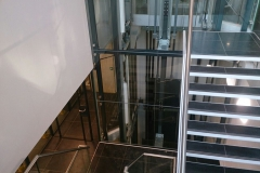 Stalen liftschacht (6)