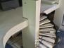 Sierhekwerk met trap